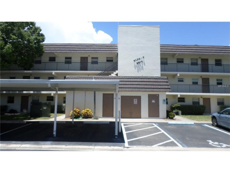 9815 47TH AVENUE N 307, ST PETERSBURG, FL 33708