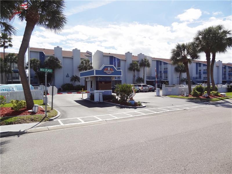 253 REX PLACE G, MADEIRA BEACH, FL 33708