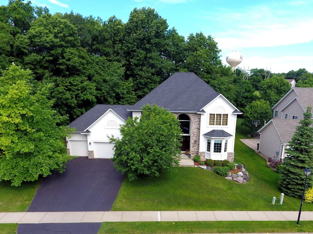 8824 Woodhill Drive, Savage, MN 55378
