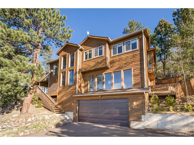 31257 Kings Valley West, Conifer, CO 80433