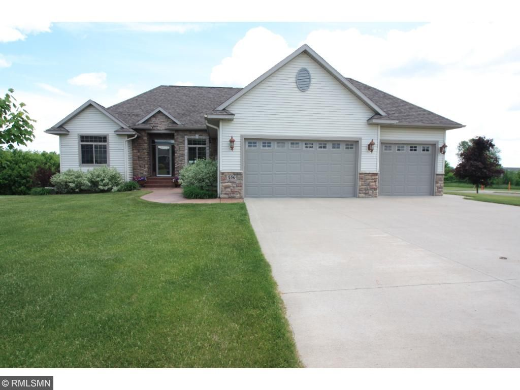 466 Maple Drive, Foley, MN 56329