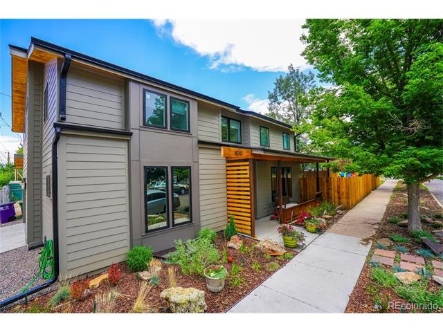 4243 W 43rd Avenue, Denver, CO 80212