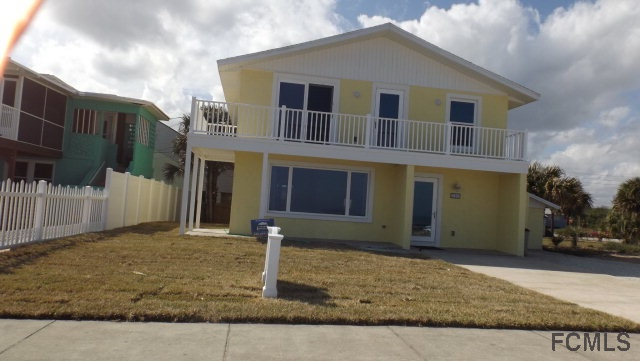 305 Ocean Shore Blvd, Flagler Beach, FL 32136