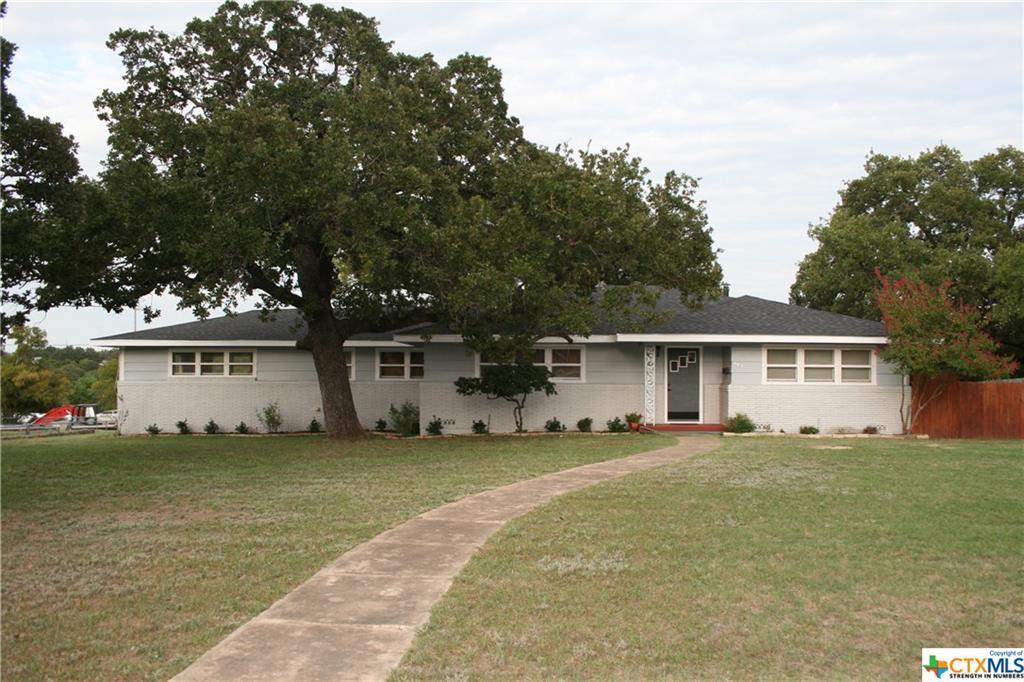 703 Park Street, Gatesville, TX 76528