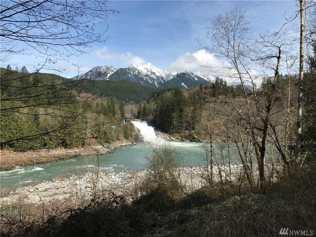 Mt Index River Rd, Index, WA 98251