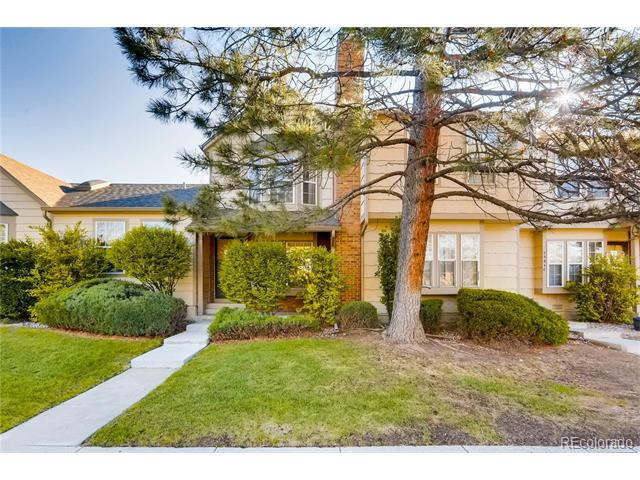 9684 W Chatfield Avenue B, Littleton, CO 80128