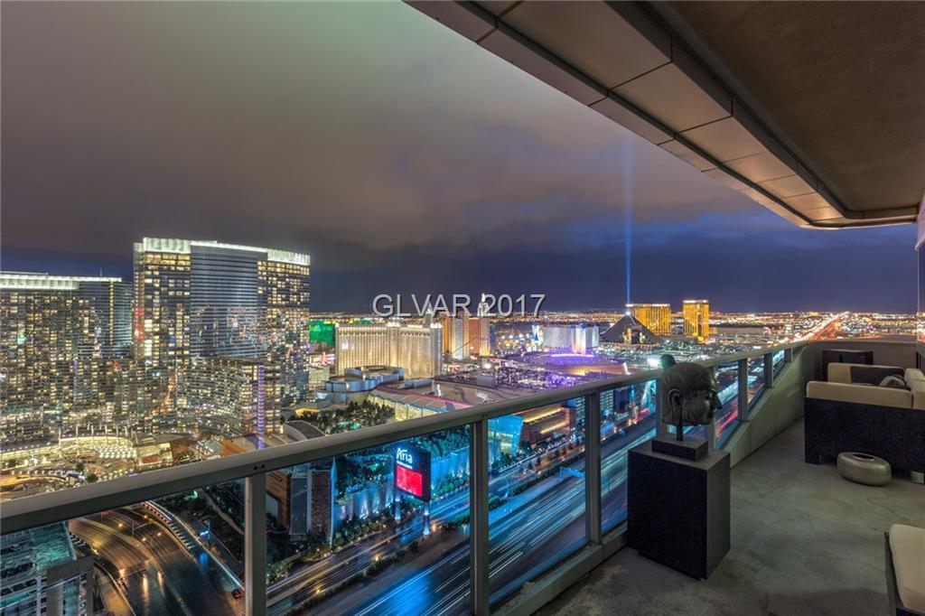 4471 DEAN MARTIN Drive 3710, Las Vegas, NV 89103