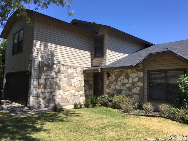 10327 COUNTRY VIS, San Antonio, TX 78240