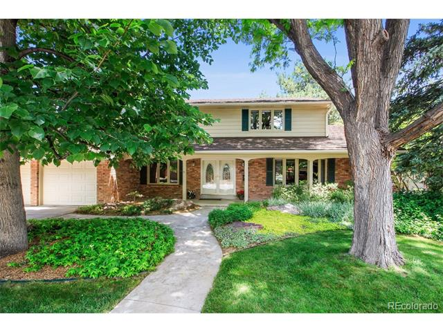 11863 W 27th Drive, Lakewood, CO 80215