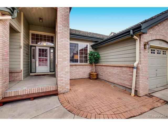 1594 E 131st Place, Thornton, CO 80241