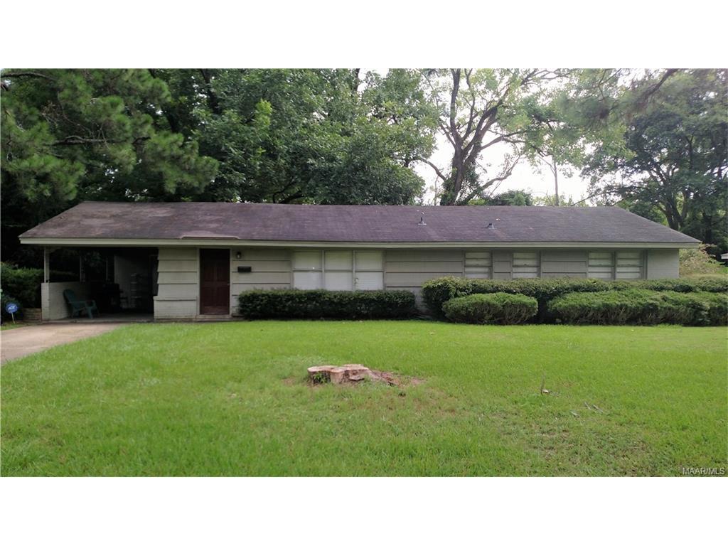 1340 Wedgewood Drive, Montgomery, AL 36111