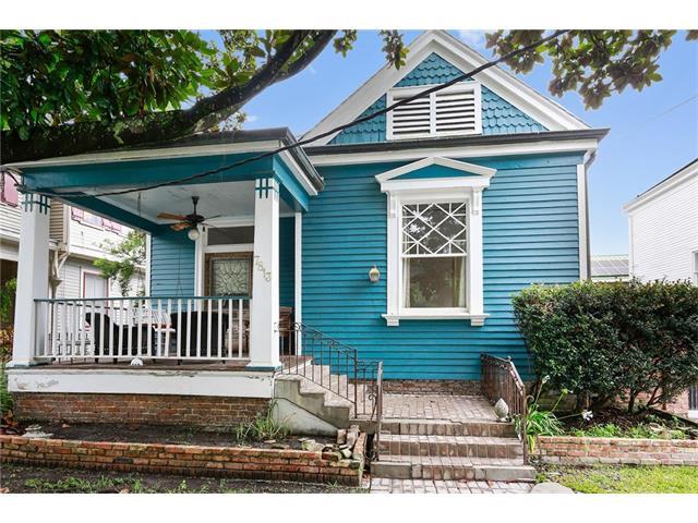 7813 JEANNETTE Street, New Orleans, LA 70118