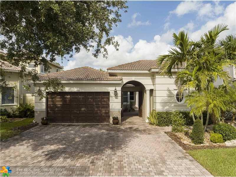 5852 NW 123rd Ave, Coral Springs, FL 33076