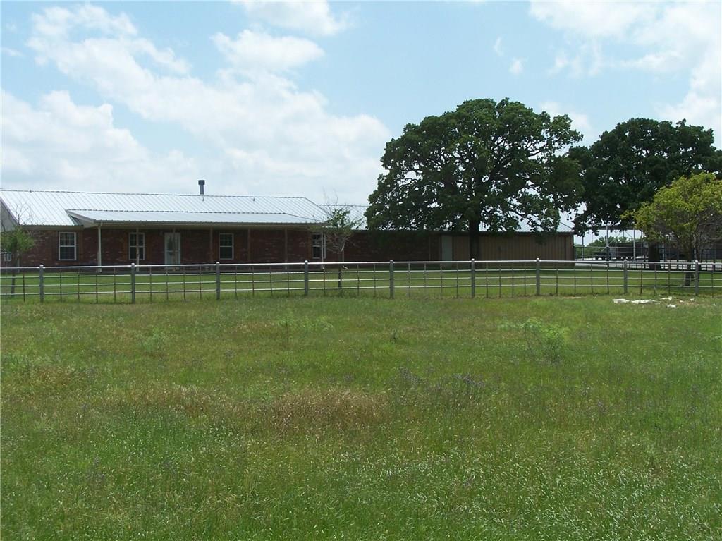 1100 Co Road 177, Eastland, TX 76448