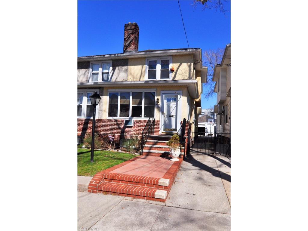81 78 Street, Brooklyn, NY 11209
