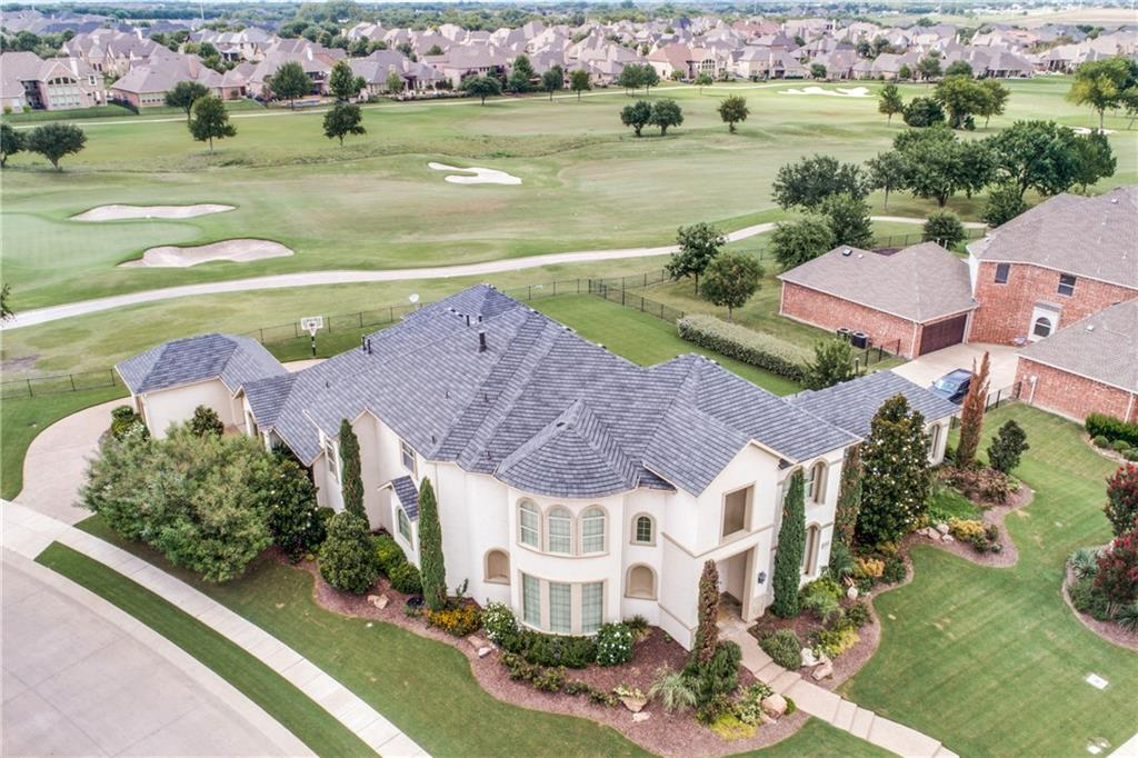 1131 Crooked Stick Drive, Prosper, TX 75078
