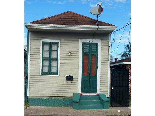 2527 ST ANN Street, NEW ORLEANS, LA 70119