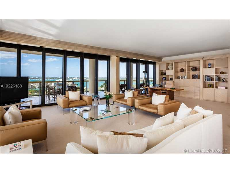 9999 Collins Ave PH3K, Bal Harbour, FL 33154