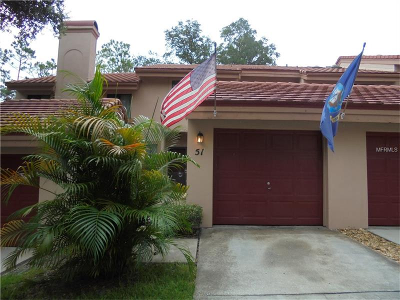 3460 COUNTRYSIDE BOULEVARD 51, CLEARWATER, FL 33761