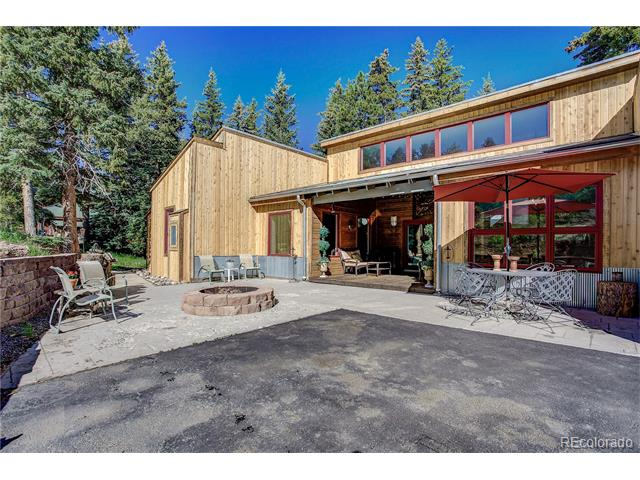 7643 Red Fox Drive, Evergreen, CO 80439