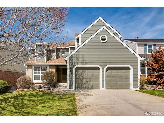 1941 Sundrop Trail, Highlands Ranch, CO 80126