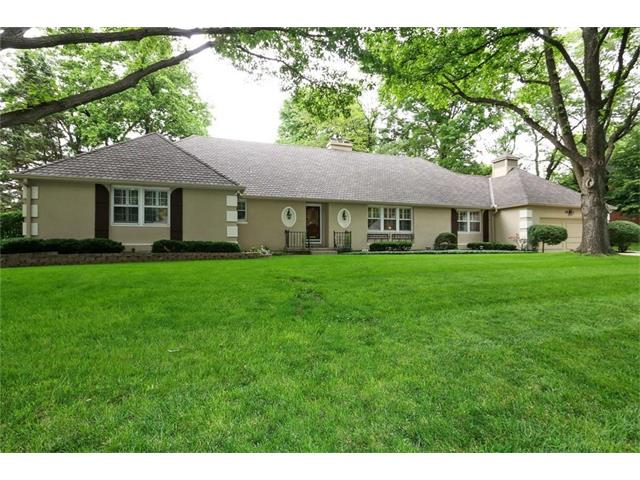 2818 W 66th Terrace, Mission Hills, KS 66208