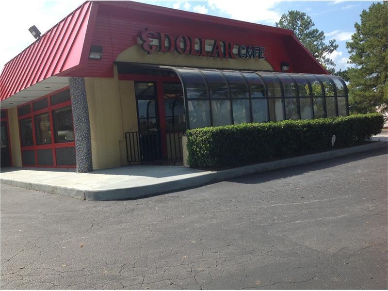 1189 Southlake Circle, Morrow, GA 30260