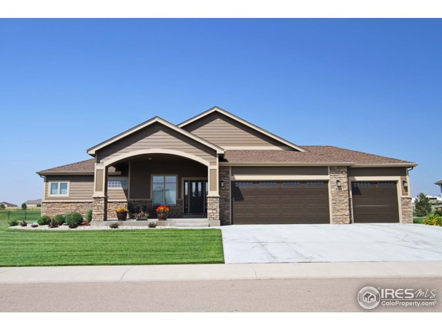 6099 Bay Meadows Dr, Windsor, CO 80550
