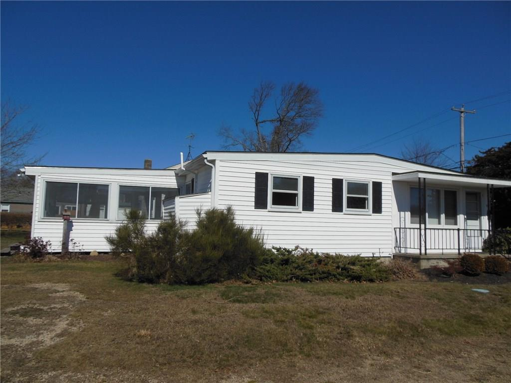 10 Shirley DR, Westerly, RI 02891
