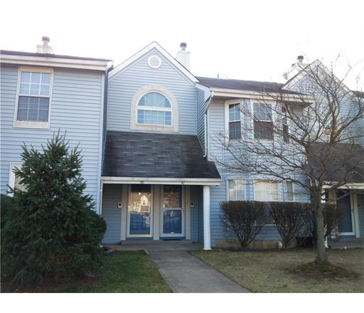 47 Tanglewood Court, Monmouth Junction, NJ 08852