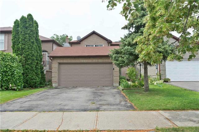 1607 Belinda Crt, Pickering, ON L1V 3T4