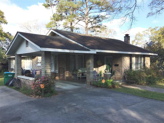302 S Smylie Street, Brookhaven, MS 39601