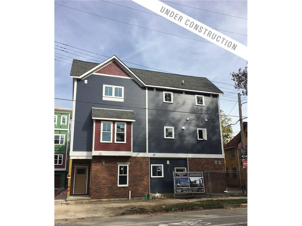 1951 Randall Rd 10, Cleveland, OH 44113