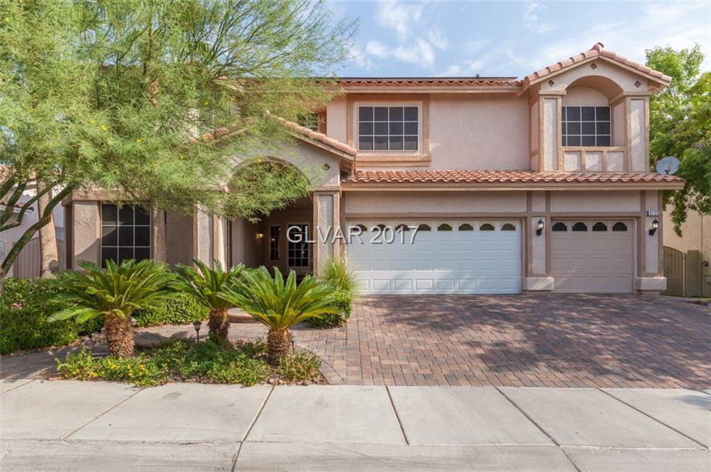 8732 CASTLE HILL Avenue, Las Vegas, NV 89129