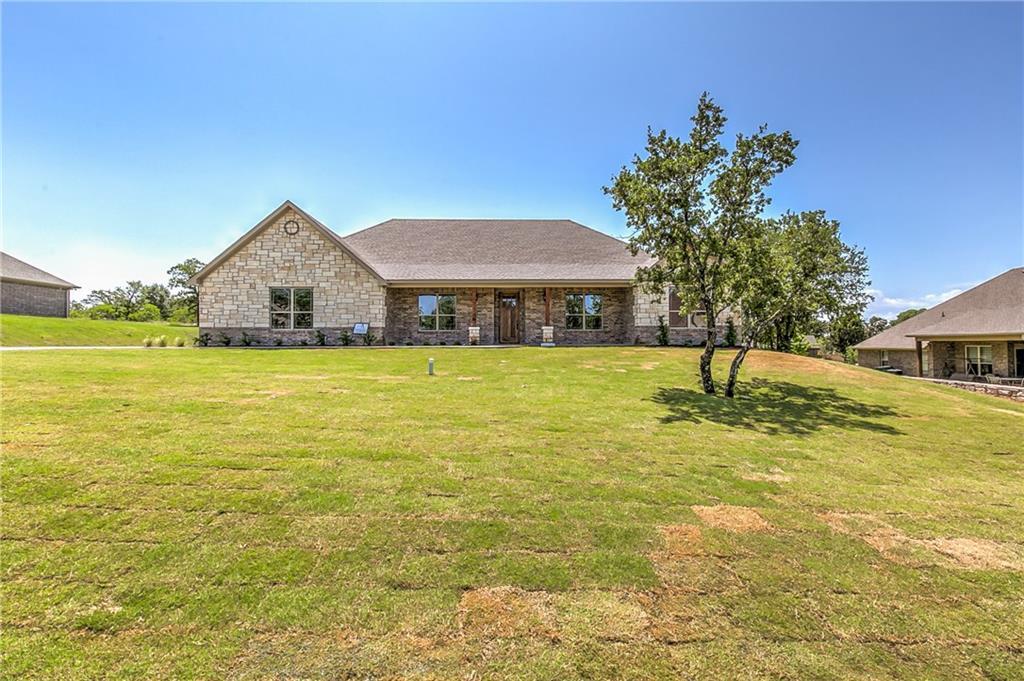 3905 DE CORDOVA RANCH Road, Granbury, TX 76049