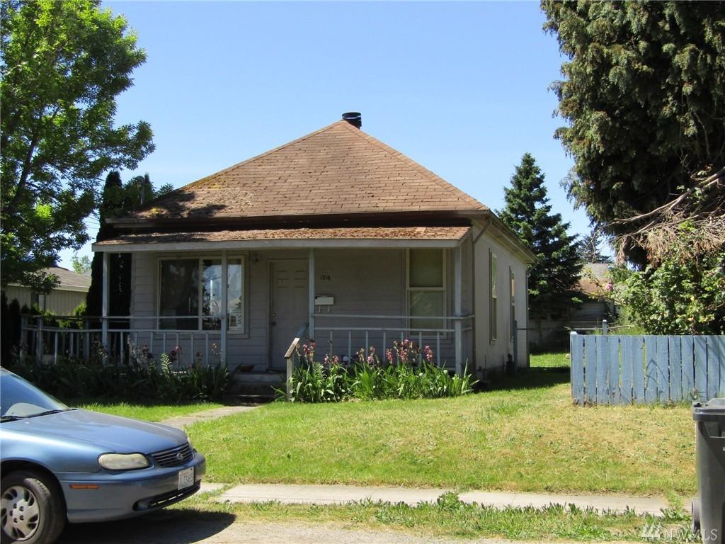 1216 S Ferry St, Tacoma, WA 98405