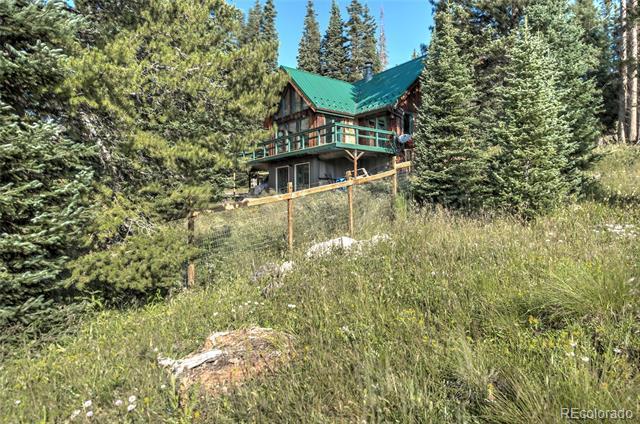 321 Monte Cristo Mine Road, Breckenridge, CO 80424