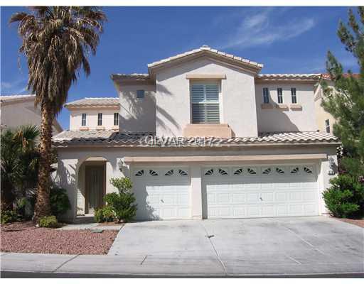 278 PALM TRACE Avenue, Las Vegas, NV 89148