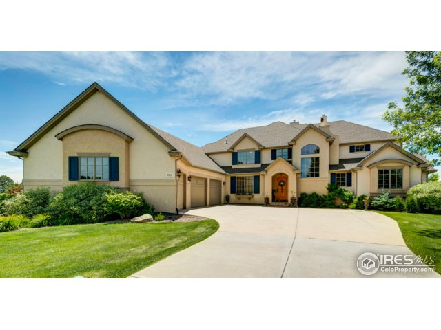 7513 Blue Water Ct, Fort Collins, CO 80525