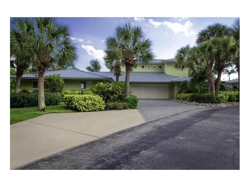 6601 GULFSIDE ROAD, LONGBOAT KEY, FL 34228