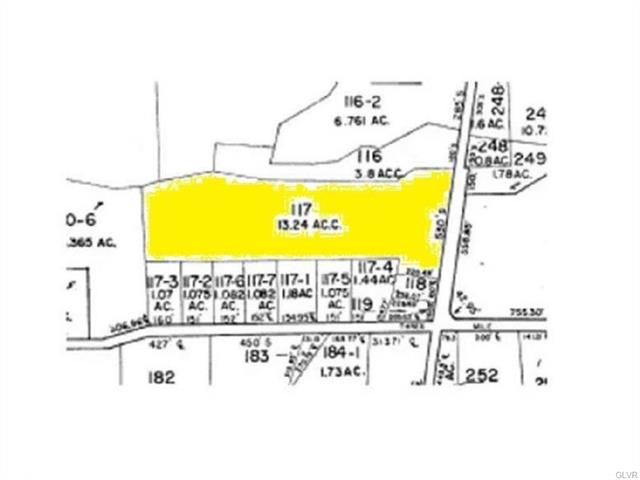 Route 313, East Rockhill Twp, PA 18944