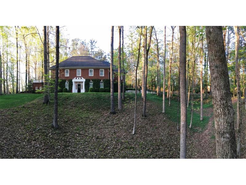 221 Old Hickory Road, Woodstock, GA 30188