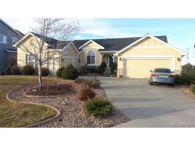 22425 Laurel Oak Drive, Parker, CO 80138