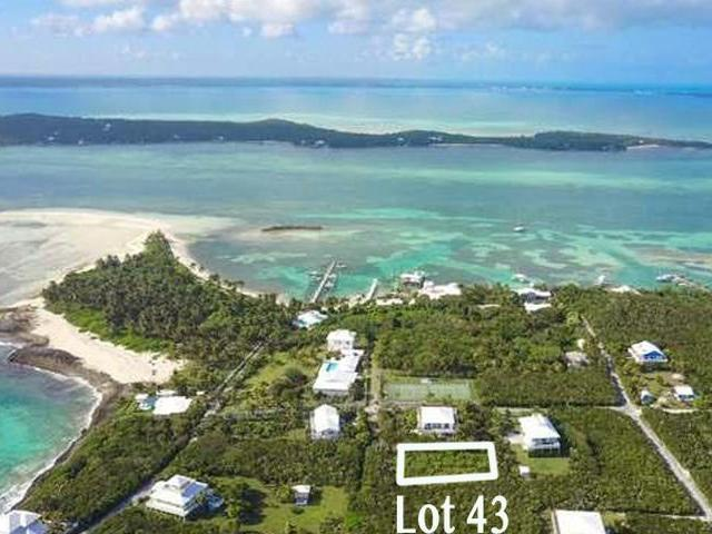 DORROS COVE, ELBOW CAY, Abaco,  00008