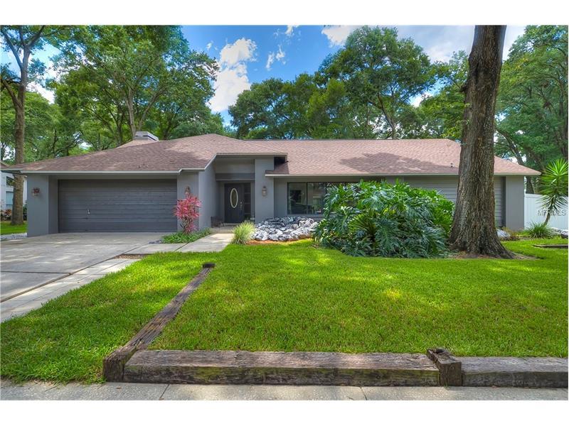 2701 HERNDON STREET, VALRICO, FL 33596