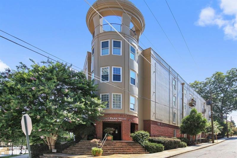 1029 NE Piedmont Avenue 404, Atlanta, GA 30309