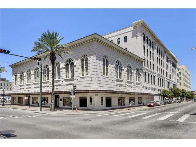 1201 CANAL Street 560, New Orleans, LA 70112
