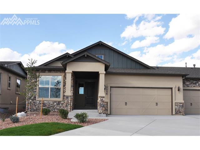 3230 Excelsior Drive, Colorado Springs, CO 80920