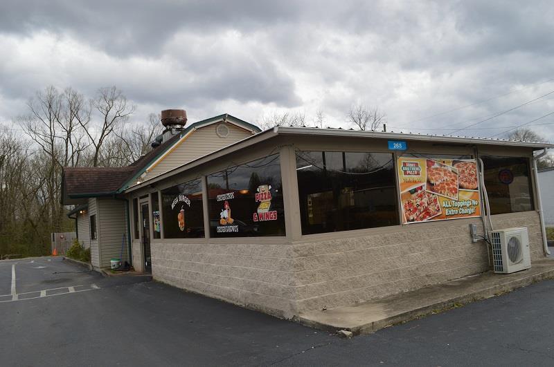 268 Colyar St, Tracy City, TN 37387