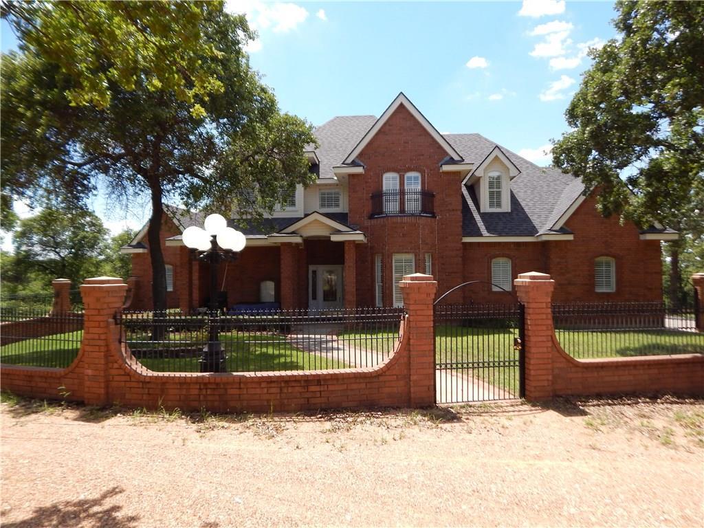 1000 County Road 143, Cisco, TX 76437